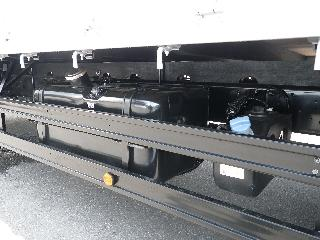 三菱 平ボデー・Wキャブ・シャーシ 増トン  2KG-FK62FZ 19枚目