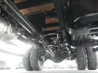 三菱 平ボデー・Wキャブ・シャーシ 増トン  2KG-FK62FZ 21枚目