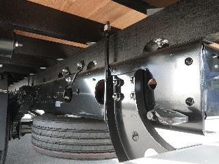 三菱 平ボデー・Wキャブ・シャーシ 大型  2KG-FK62FZ 18枚目
