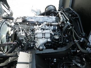 三菱 平ボデー・Wキャブ・シャーシ 大型  2KG-FK62FZ 24枚目