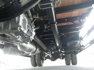 三菱 平ボデー・Wキャブ・シャーシ 増トン 平成31年2月 2KG-FK62FZ 22枚目