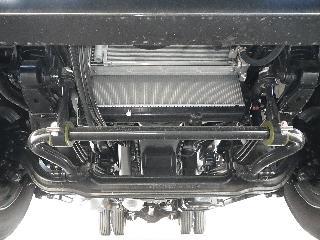 三菱 平ボデー・Wキャブ・シャーシ 大型  2KG-FK62FZ 23枚目