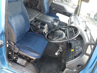 いすゞ ウィング 大型 平成27年4月 QKG-CYJ77A 7枚目