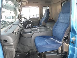 いすゞ ウィング 大型 平成27年4月 QKG-CYJ77A 10枚目