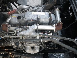いすゞ ウィング 大型 平成27年4月 QKG-CYJ77A 23枚目