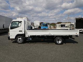 三菱 平ボデー・Wキャブ・シャーシ 小型 平成31年2月 TPG-FEB50 4枚目