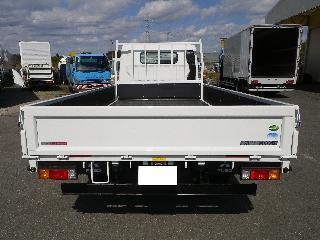 三菱 平ボデー・Wキャブ・シャーシ 小型 平成31年2月 TPG-FEB50 5枚目