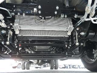 三菱 平ボデー・Wキャブ・シャーシ 小型 平成31年2月 TPG-FEB50 20枚目