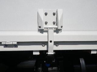 三菱 平ボデー・Wキャブ・シャーシ 小型 平成31年2月 TPG-FEB50 15枚目