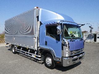 いすゞ ウィング 中型 平成23年11月 ◆商談中◆ SKG-FRR90S2 1枚目
