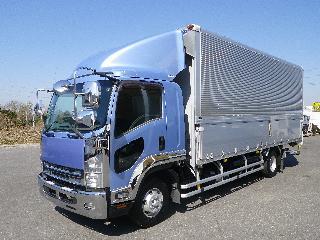 いすゞ ウィング 中型 平成23年11月 ◆商談中◆ SKG-FRR90S2 3枚目