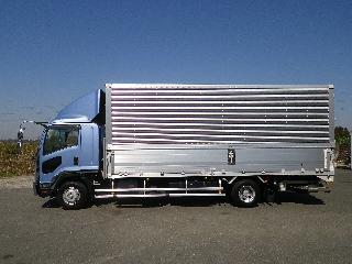 いすゞ ウィング 中型 平成23年11月 ◆商談中◆ SKG-FRR90S2 4枚目