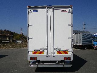いすゞ ウィング 中型 平成23年11月 ◆商談中◆ SKG-FRR90S2 5枚目
