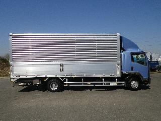 いすゞ ウィング 中型 平成23年11月 ◆商談中◆ SKG-FRR90S2 6枚目