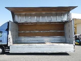 いすゞ ウィング 中型 平成23年11月 ◆商談中◆ SKG-FRR90S2 15枚目