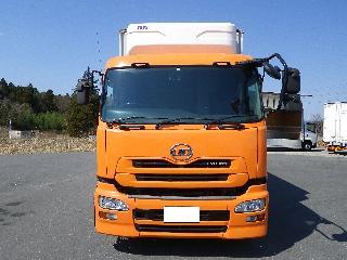 UD 冷凍・保冷 大型 平成23年9月 LKG-CG5ZA 2枚目