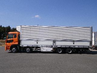 UD 冷凍・保冷 大型 平成23年9月 LKG-CG5ZA 4枚目