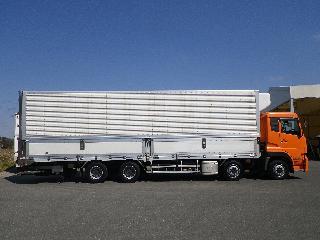 UD 冷凍・保冷 大型 平成23年9月 LKG-CG5ZA 6枚目