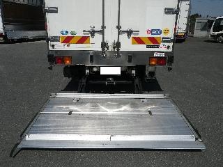 UD 冷凍・保冷 大型 平成23年9月 LKG-CG5ZA 16枚目