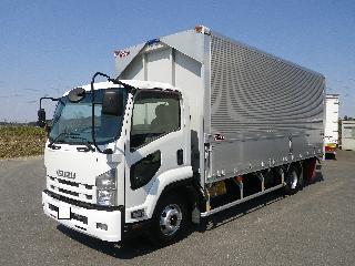 いすゞ ウィング 中型 平成24年12月 ◆商談中◆ TKG-FRR90S2 3枚目
