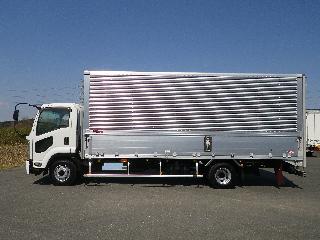 いすゞ ウィング 中型 平成24年12月 ◆商談中◆ TKG-FRR90S2 4枚目