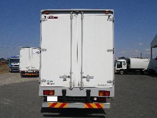 いすゞ ウィング 中型 平成24年12月 ◆商談中◆ TKG-FRR90S2 5枚目
