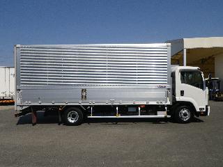 いすゞ ウィング 中型 平成24年12月 ◆商談中◆ TKG-FRR90S2 6枚目