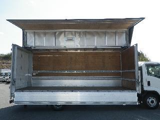 いすゞ ウィング 中型 平成24年12月 ◆商談中◆ TKG-FRR90S2 12枚目