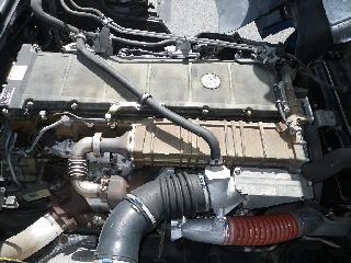 三菱 バン 大型 平成23年6月 LKG-FS54VY 25枚目