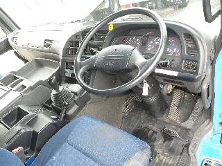 いすゞ 平ボデー・Wキャブ・シャーシ 大型 平成20年3月 PKG-CYY77V8 8枚目
