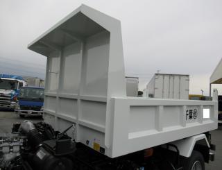 三菱 ダンプ 増トン  2KG-FK72FZ 25枚目