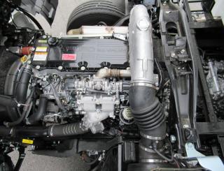 三菱 ダンプ 増トン  2KG-FK72FZ 28枚目