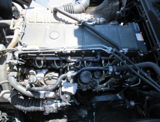 三菱 ウィング 大型 平成22年8月 LKG-FU54VZ 40枚目
