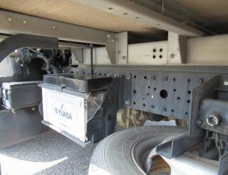 三菱 バン 小型 平成23年1月 PDG-FB70B 24枚目
