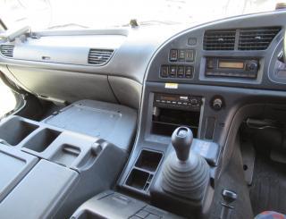 いすゞ ウィング 大型 平成17年7月 PJ-CYL51V6 9枚目