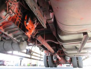 いすゞ ウィング 大型 平成17年7月 PJ-CYL51V6 35枚目