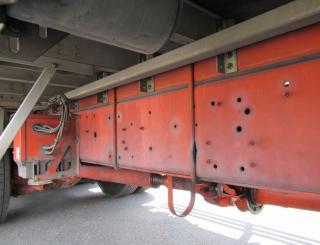 いすゞ ウィング 大型 平成17年7月 PJ-CYL51V6 37枚目