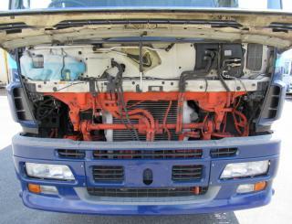 いすゞ ウィング 大型 平成17年7月 PJ-CYL51V6 38枚目
