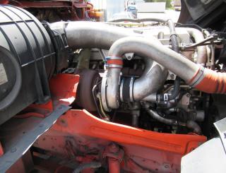 いすゞ ウィング 大型 平成17年7月 PJ-CYL51V6 40枚目