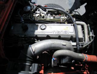 いすゞ ウィング 大型 平成17年7月 PJ-CYL51V6 41枚目