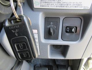 三菱 バン 小型 平成25年12月 TKG-FEA20 9枚目