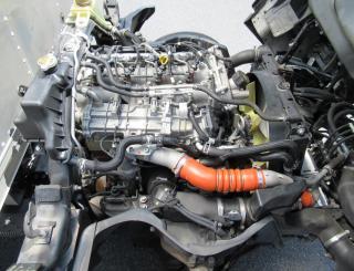 三菱 バン 小型 平成25年12月 TKG-FEA20 44枚目