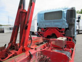 日野 ダンプ 大型 平成17年3月 ◆商談中◆ KS-FS1EKJA 27枚目