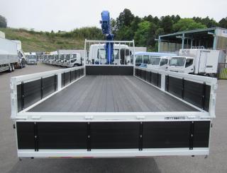 三菱 クレーン付 増トン  2KG-FK62FZ 22枚目
