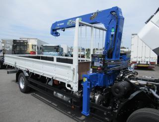 三菱 クレーン付 増トン  2KG-FK62FZ 35枚目