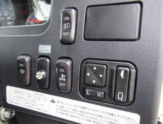 三菱 クレーン付 増トン  2KG-FK62FZ 9枚目
