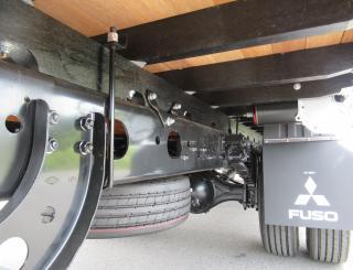 三菱 クレーン付 増トン  2KG-FK62FZ 26枚目