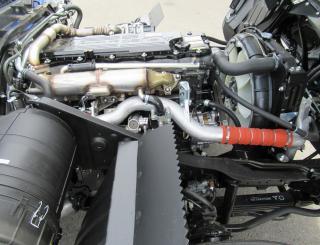 三菱 クレーン付 増トン  2KG-FK62FZ 36枚目
