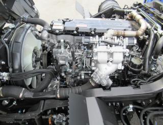 三菱 クレーン付 増トン  2KG-FK62FZ 37枚目