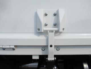 三菱 クレーン付 小型 平成31年4月 TPG-FEB80 22枚目